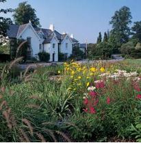 Hiller Gardens