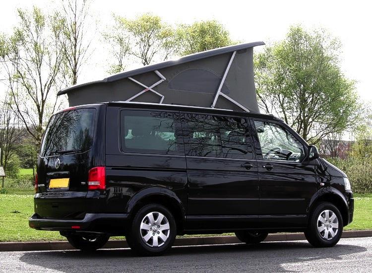 Homepage VW Camper Hire Blog