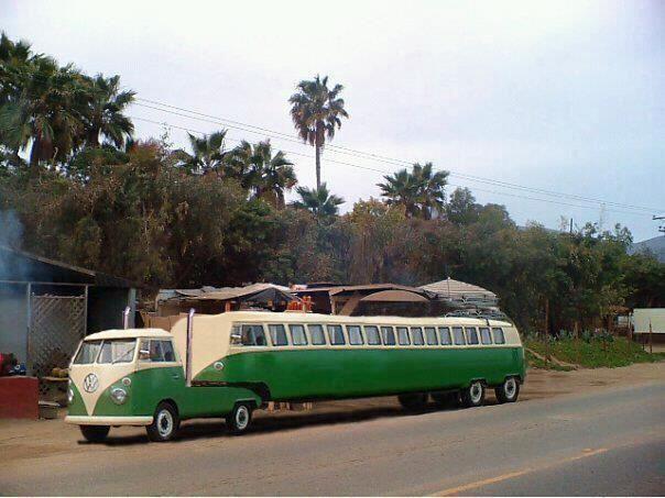 Top Ten Vw Campervan Limos Vw Camper Hire Blog