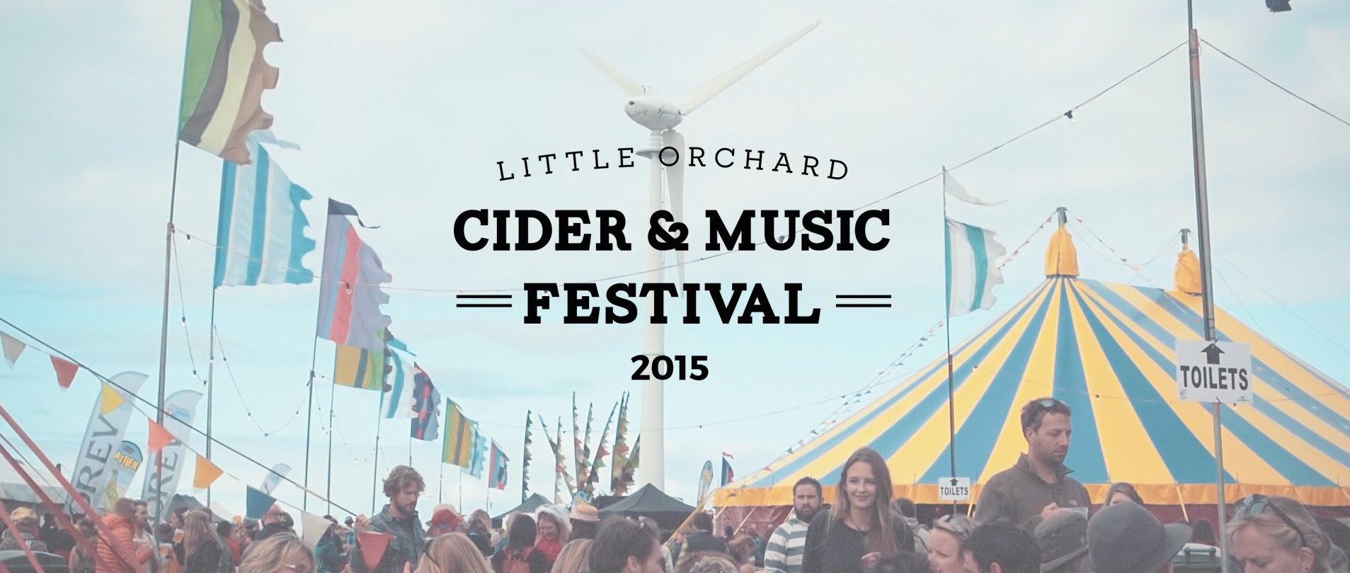 little-orchard festival