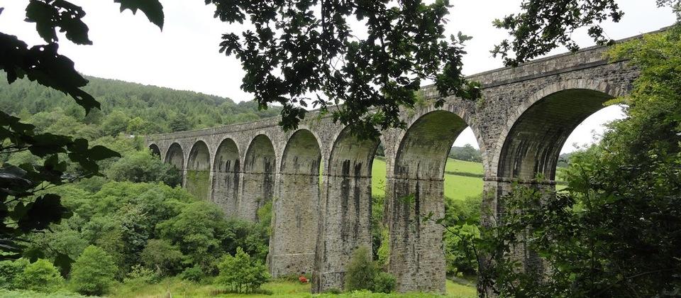 tavistock bridges