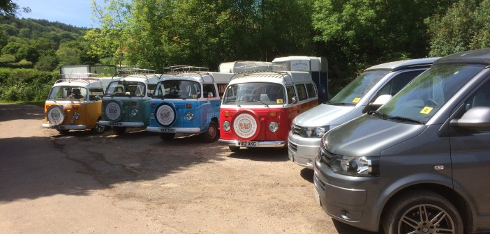 Top 10 Tips for a Successful VW Campervan Adventure