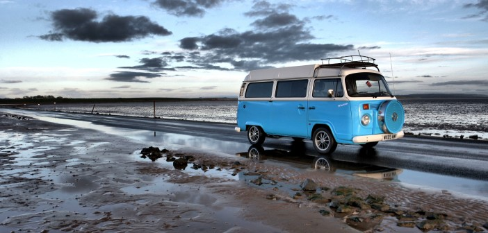 10 Tips to Create an Amazing Campervan Trip