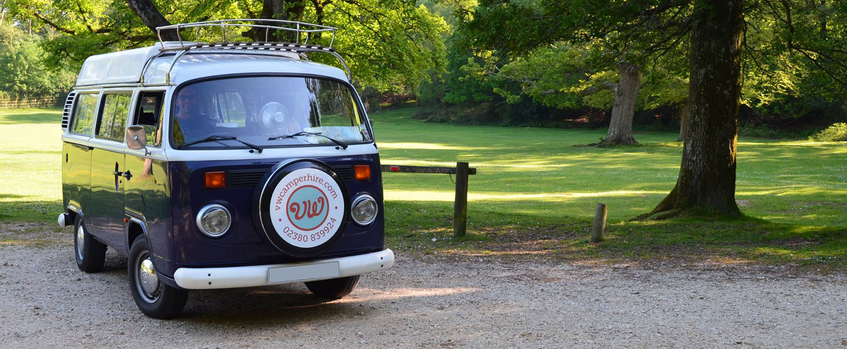 Your VW Adventure Begins Here