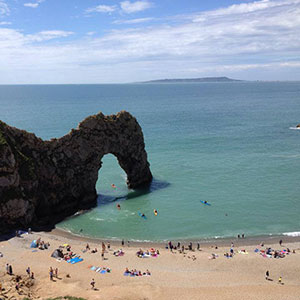 North Devon & Exmoor Tour