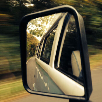 23 rearview mirror