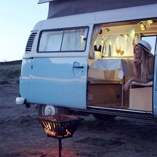 VW Camper Hire   VW Campervan Hire UK   Southampton Hire