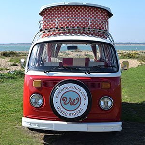 Ruby Campervan